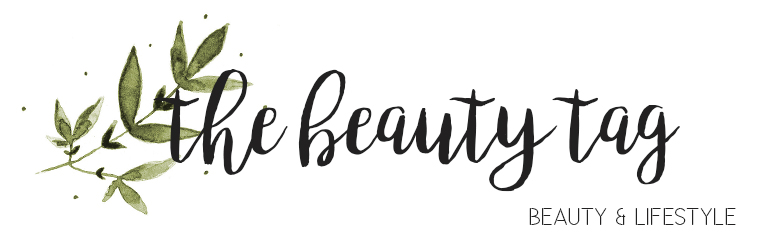 The Beauty Tag