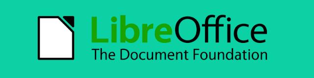 LibreOffice para Windows e Linux