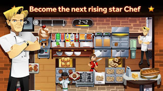 Game Gordon Ramsay Dash Apk