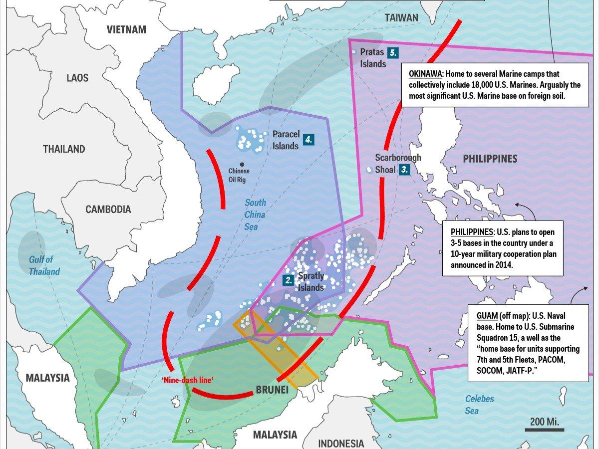 Jun Avelino's Brilliant Explanations on the South China Sea Issue - PhilNews.XYZ