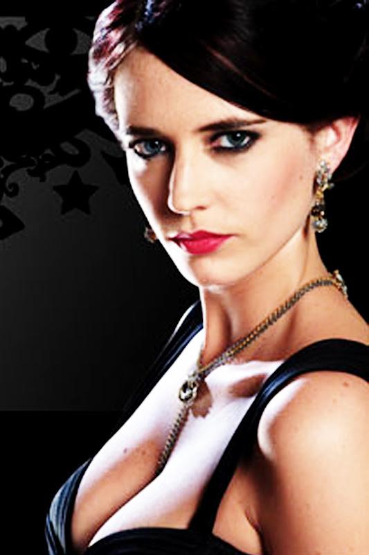 Eva Green Hot 98