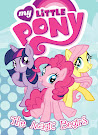 My Little Pony My Little Pony Animated Comics