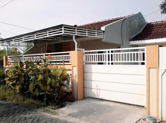 Rumah Dijual Di Surabaya Siap Huni