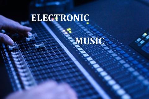 Az igazi elektronikus zene