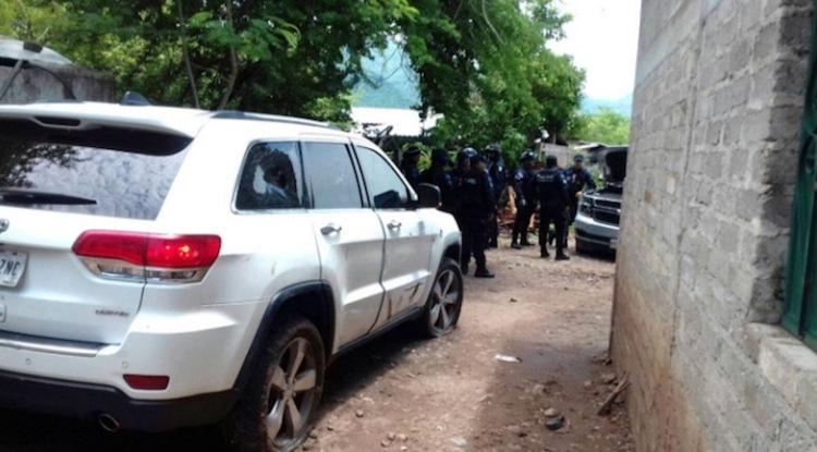 Cae uno de 'Los Tequileros' que emboscó y ejecutó a cuatro agentes de PGR
