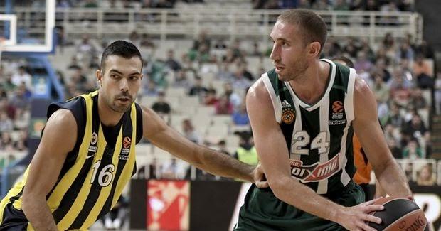 Fenerbahce Basketball Live
