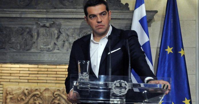 Ο κόφτης φέρνει εκλογές: Πότε στήνει κάλπες ο πανικόβλητος Τσίπρας