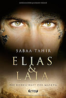 http://www.amazon.de/Elias-Laia-Die-Herrschaft-Masken/dp/3846600091/ref=sr_1_1?ie=UTF8&qid=1438196106&sr=8-1&keywords=elias+laia