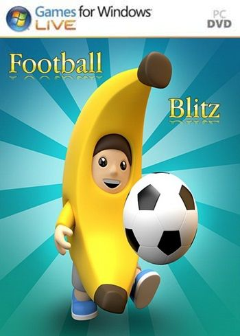 Football Blitz PC Full