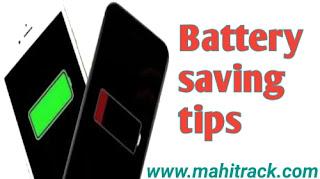 Battery backup, smartphone battery, battery saving tips
