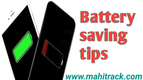 Battery backup kaise badhaye।। Battery saving tips।। 100% working tips