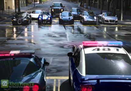 Download Need For Speed Most Wanted 2012 Compressed Game For PC