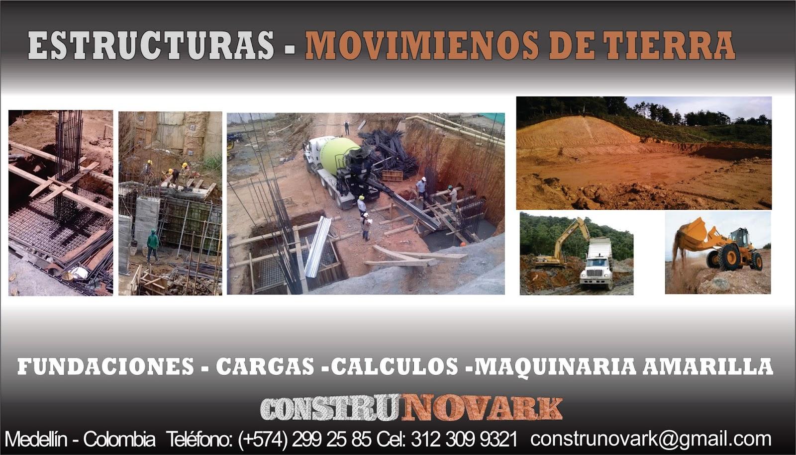 MOVIMIENTOS DE TIERRA