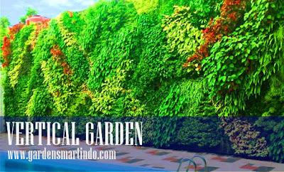 Jasa Tukang Taman Demak