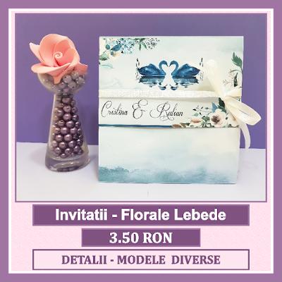 https://www.bebestudio11.com/2018/09/invitatii-nunta-florale-lebede.html
