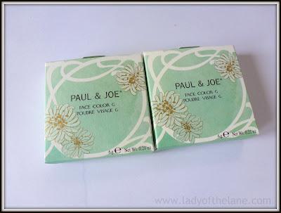 Paul & Joe Face Colour G in Nubile and Faune