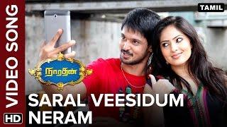 Saral Veesidum Neram Video Song _ Narathan _ Mani Sharma