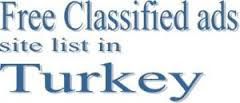 Turkey classified ads sites