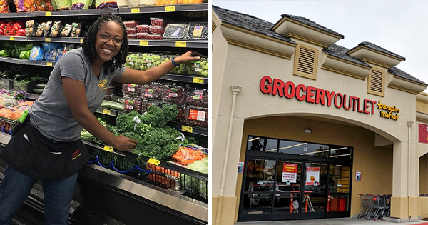 Kia Patterson, owner of first Black-owned grocery store in Compton