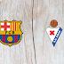 Barcelona vs Eibar Full Match & Highlights 13 January 2019