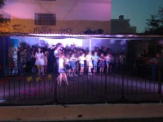Χορός παιδιών δημοτικού