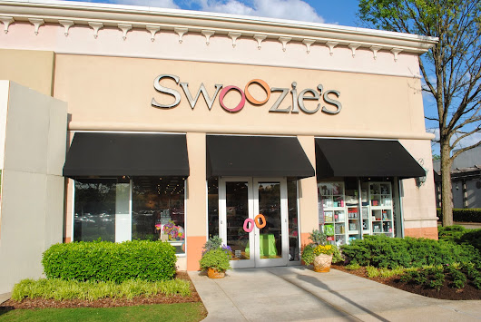 Why you should shop at Swoozies! #SoSwoozies