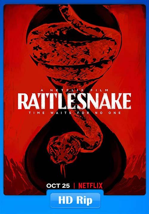 Rattlesnake 2019 720p WEBRip x264 | 480p 300MB | 100MB HEVC