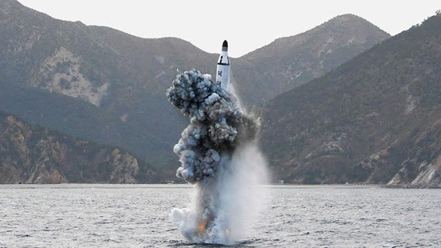 """El Pentágono insta a Corea del Norte a que """"no lo provoque"""" con lanzamientos"""