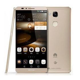 Huawei Ascend Mate 7 Gold (MT7-TL10)