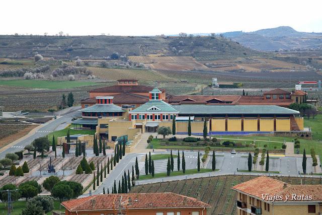 Museo Vivanco de la Cultura del Vino, Briones