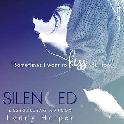 SILENCED   LEDDY HARPER