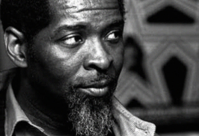 IMG MUHAL Richard Abrams, Individualistic Pianist and Composer