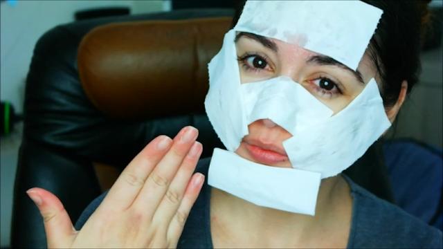 poros dilatados, mistura caseira, clara de ovo, argila verde, bicarbonado de sódio, máscara facial, esfoliação facial, sabonete facial, pele mais clara, retração de poros