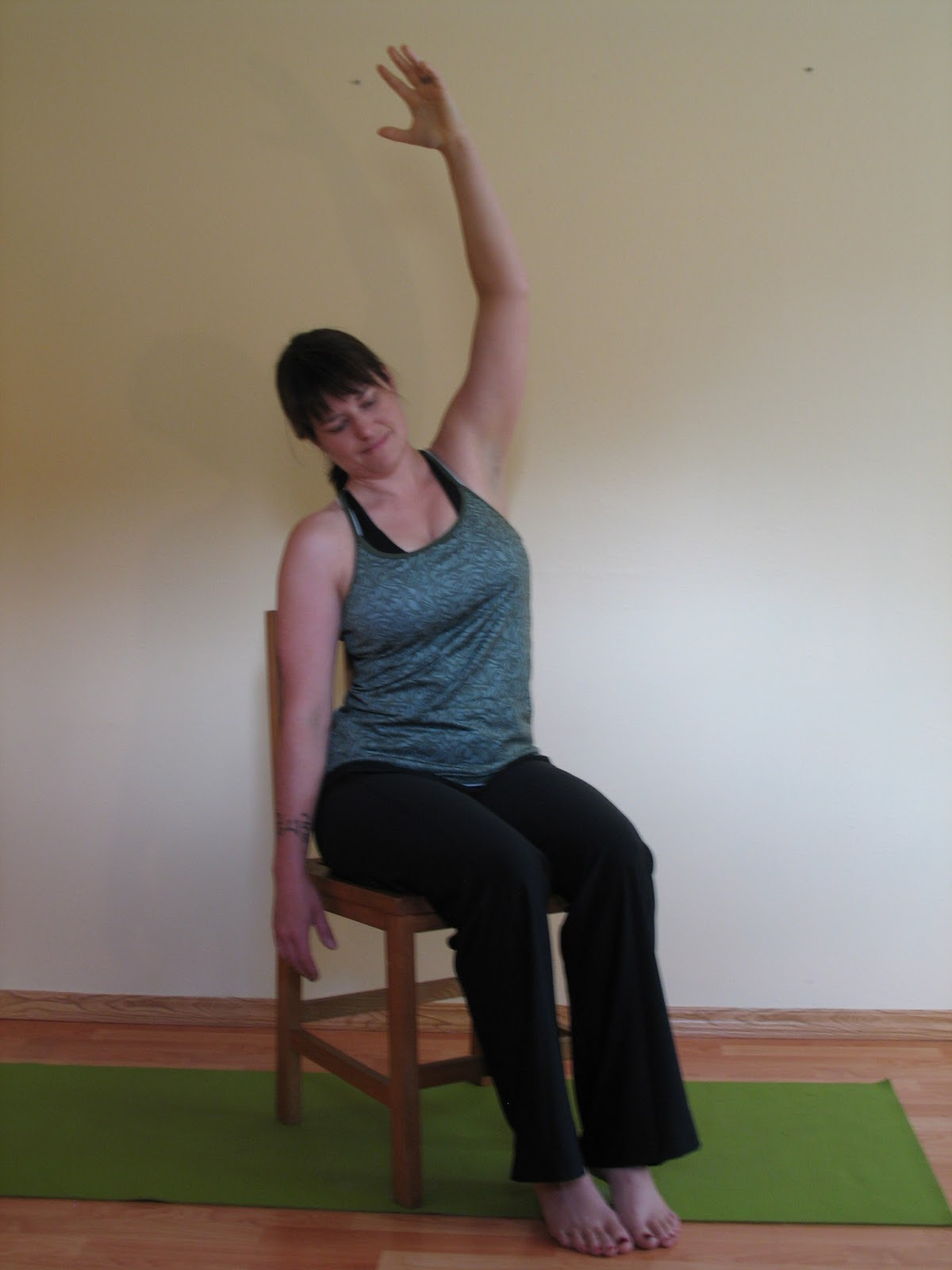 Chair Yoga Videos How To Make A Mind Over Mayo Wellness Coaching Get Fit Where You Sit