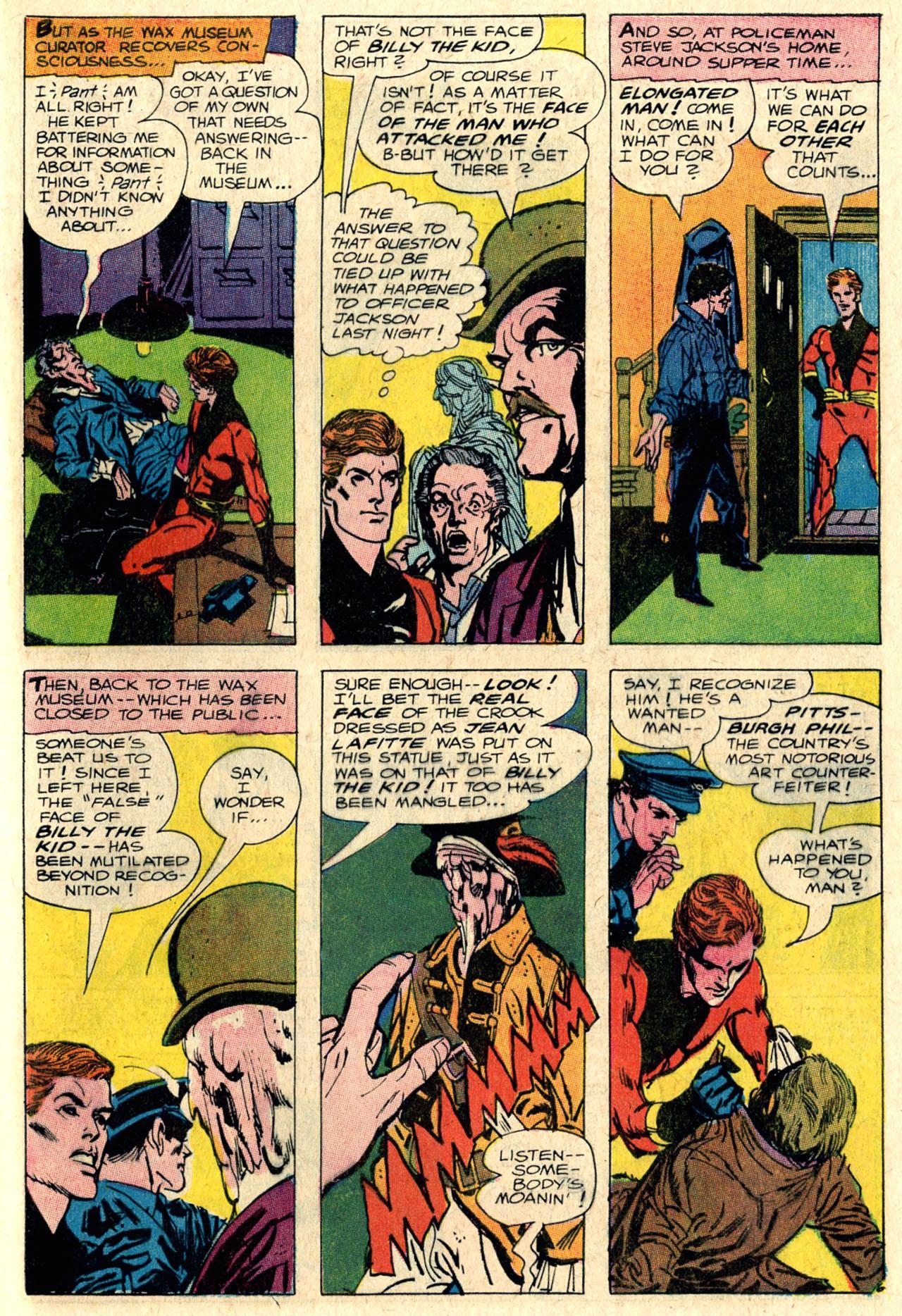Detective Comics (1937) 356 Page 27