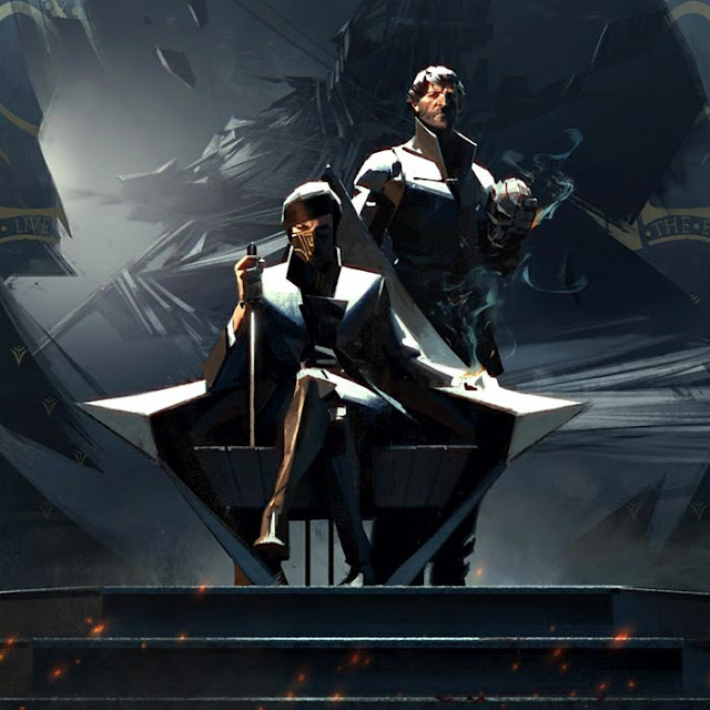 Dishonored 2 Wallpaper Engine
