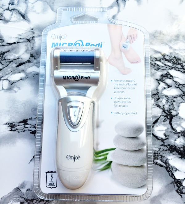 Emjoi Micro-Pedi Review