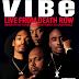 Ao vivo da Death Row: Um artigo feito dentro da primeira família feroz do hip hop (Fevereiro de 1996)