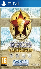 2856ceeceb55cb9f3672fdc54e4b4d05647f9259 - Tropico 5 Complete Collection PS4-PRELUDE