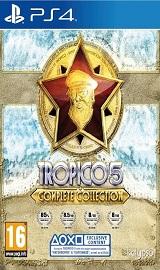 2856ceeceb55cb9f3672fdc54e4b4d05647f9259 - Tropico 5 Complete Collection PS4-PRELUDE