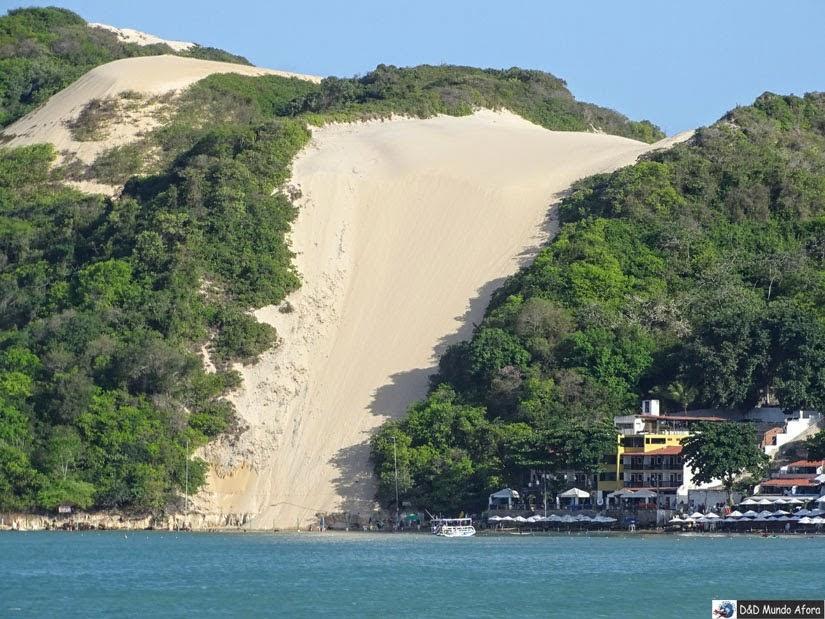 O que fazer em Natal (Rio Grande do Norte) - Morro do Careca