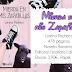 Reseña #52: Mierda en mis Zapatillas - Lorena Pacheco