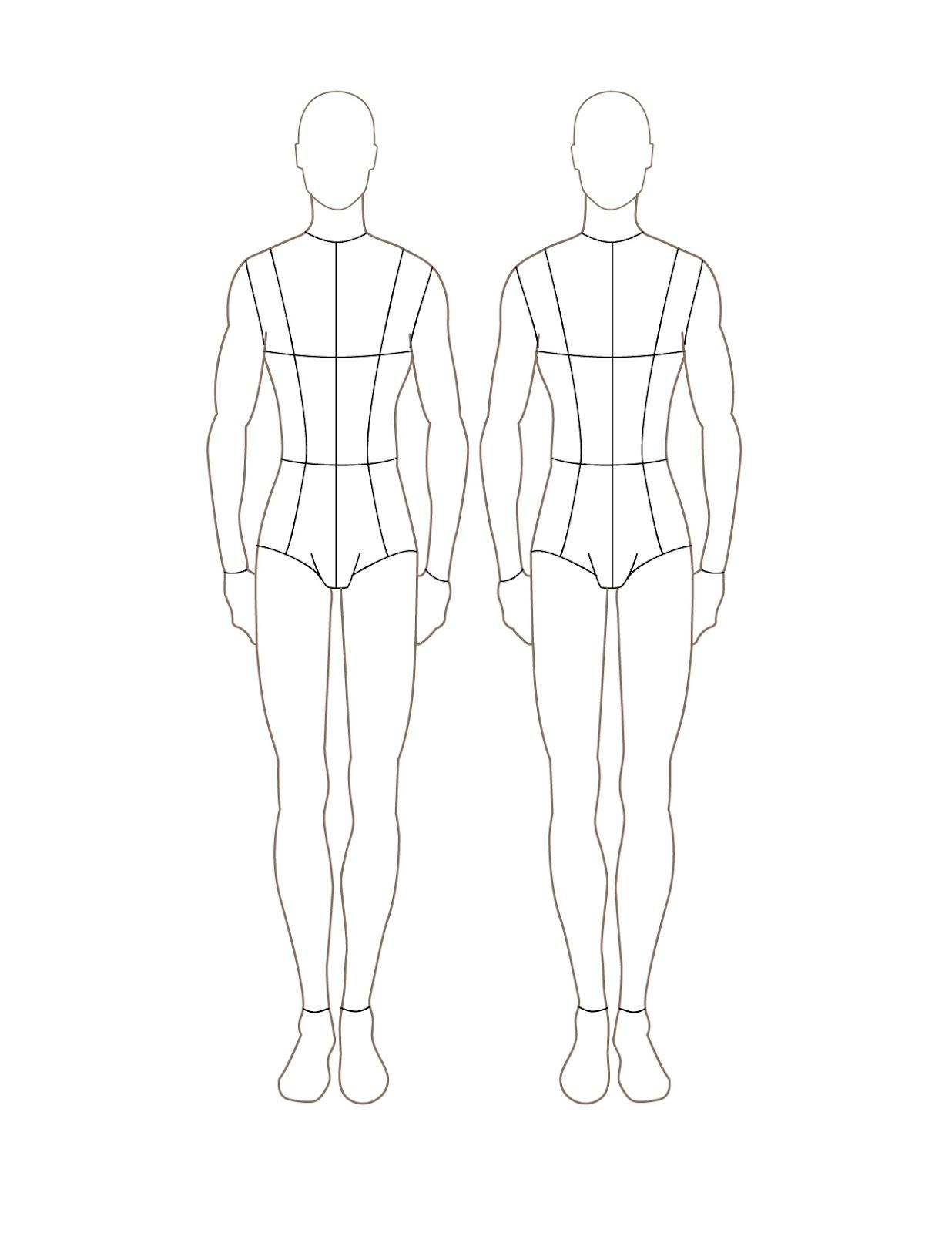 fashion studio fashion templates