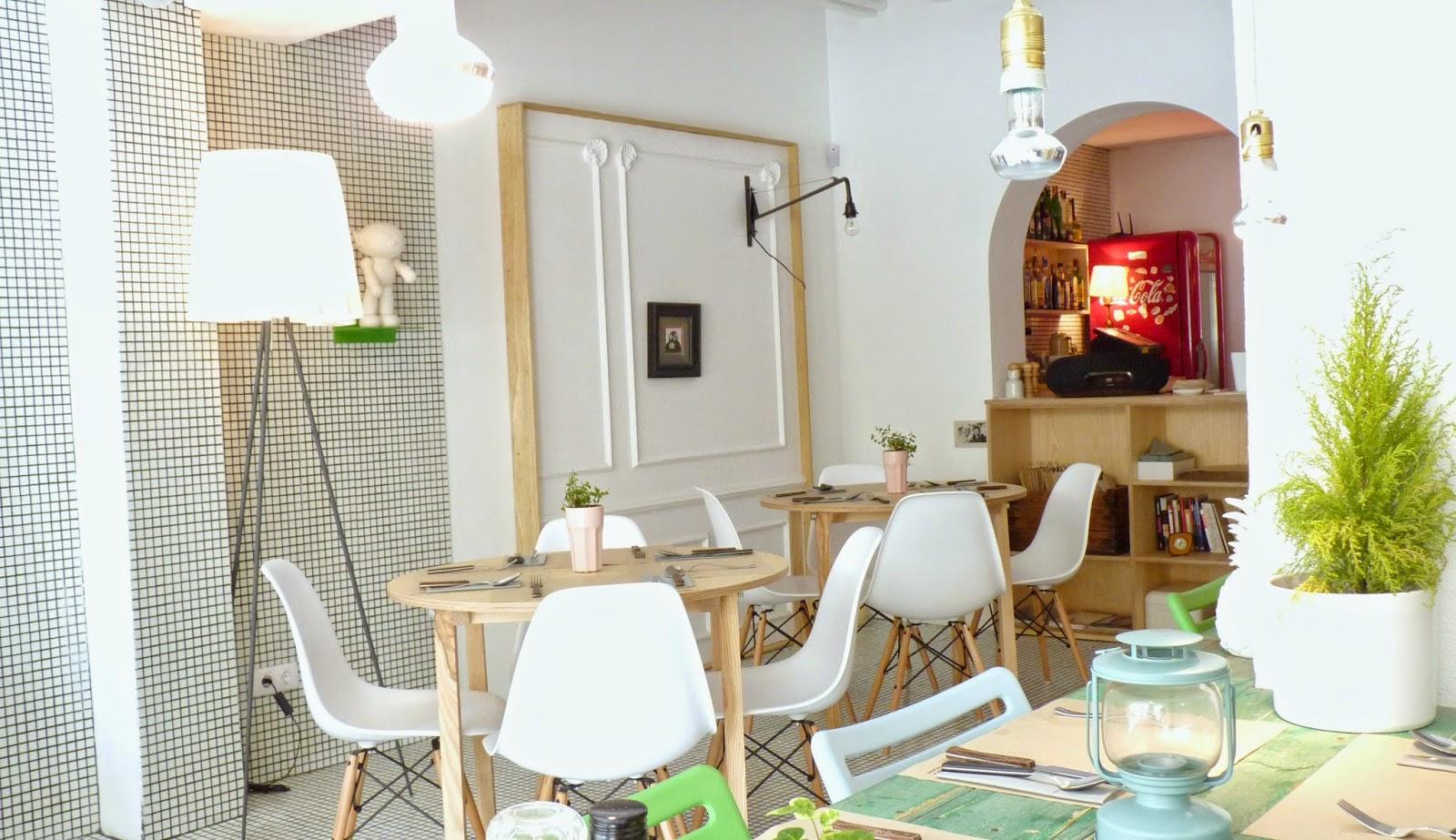 restaurante BROS Palma de Mallorca
