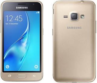 Gambar Samsung Galaxy J1 mini (2016)
