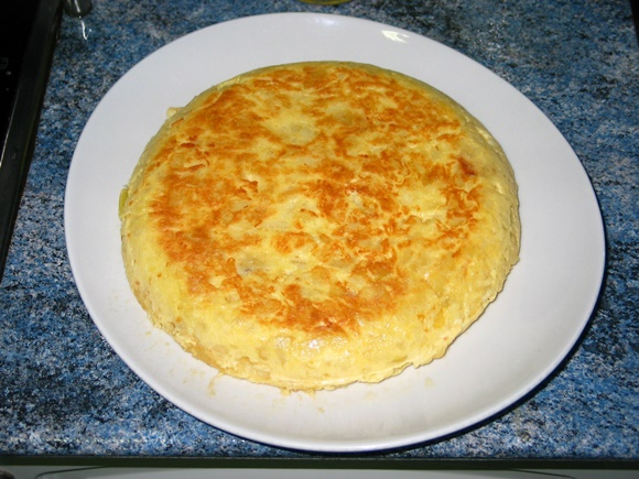 Tortilla Rendidora
