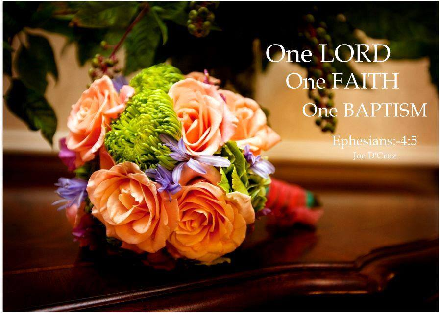 One LORD