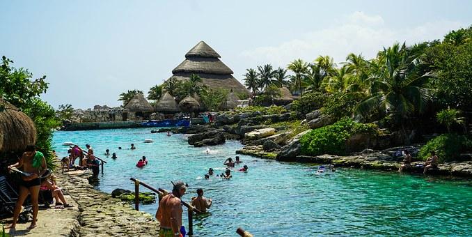 Riviera Maya: un lugar para la aventura