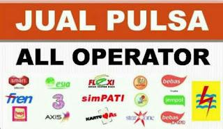 Pulsa Elektrik Murah All Operator Morena Pulsa