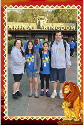 Animal Kingdom em Orlando - Florida